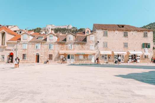 Island Hopping In Croatia (12)