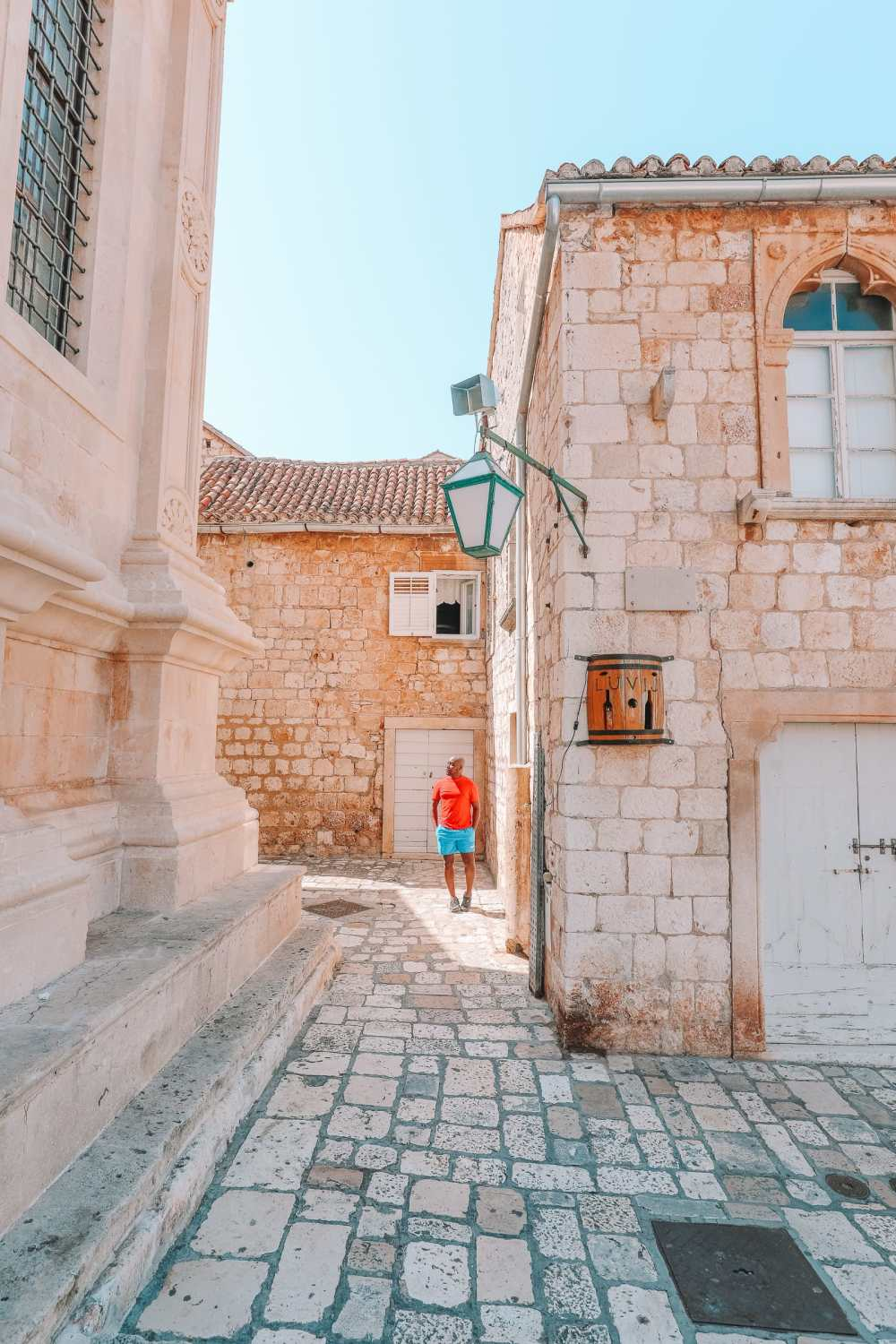 Island Hopping In Croatia (16)