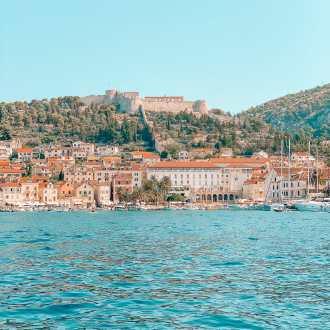 Island Hopping In Croatia (19)