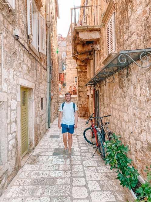 Island Hopping In Croatia (22)