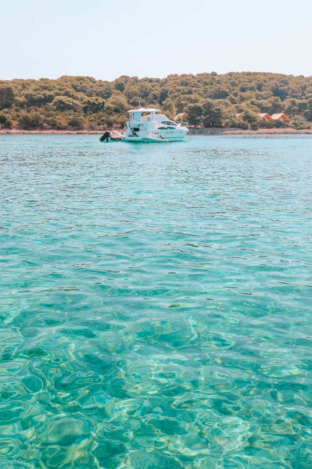 Island Hopping In Croatia (26)