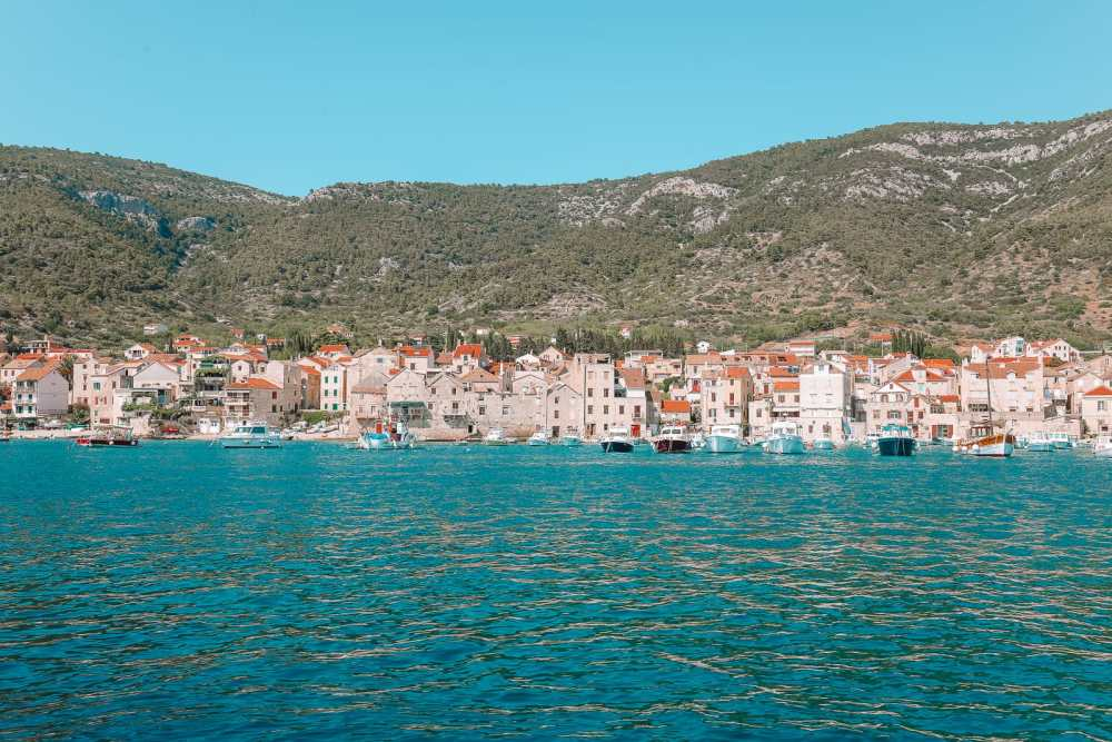 Island Hopping In Croatia (55)