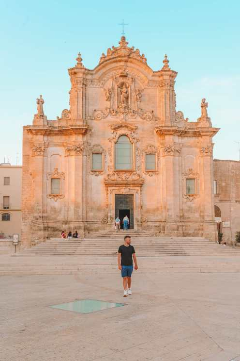Best Things To Do In Matera, Italy (9)