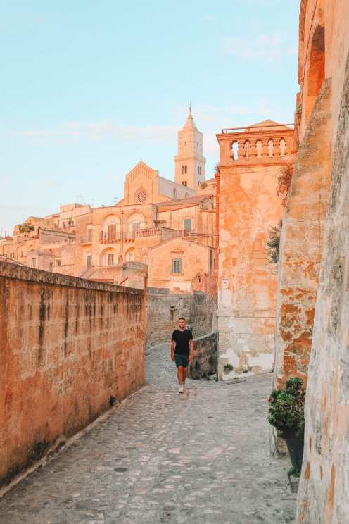 Best Things To Do In Matera, Italy (15)