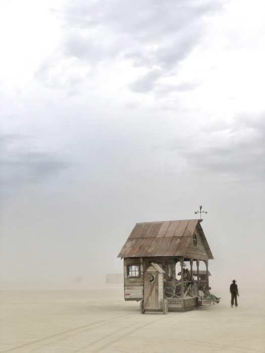 Guía para principiantes de Burning Man (14)