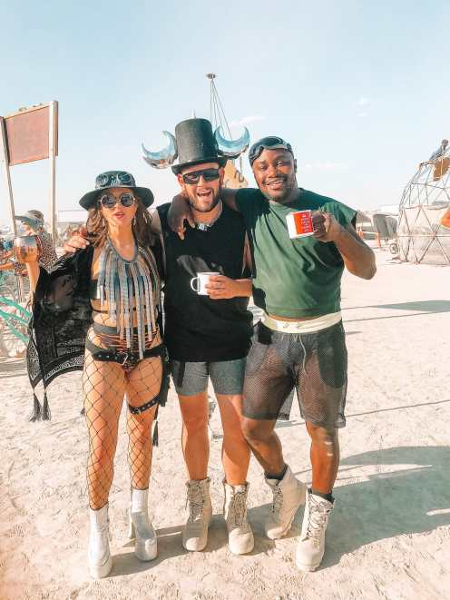 Guía para principiantes de Burning Man (28)
