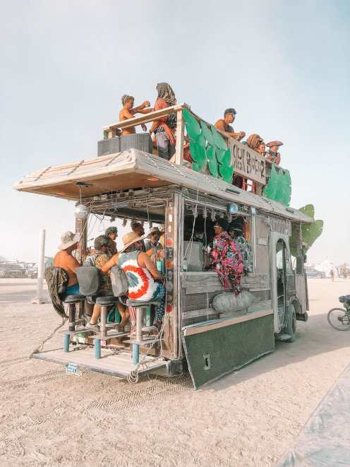 Guía para principiantes de Burning Man (29)