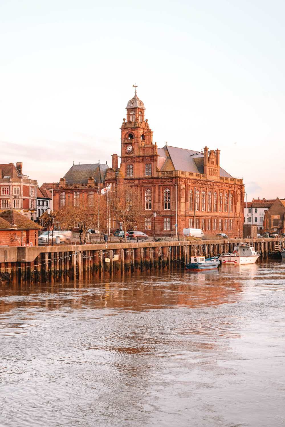 Best Things To Do In Great Yarmouth
