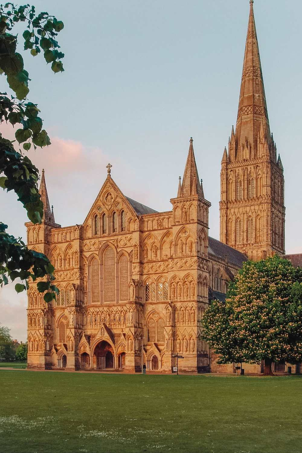 Best Things To Do In Salisbury