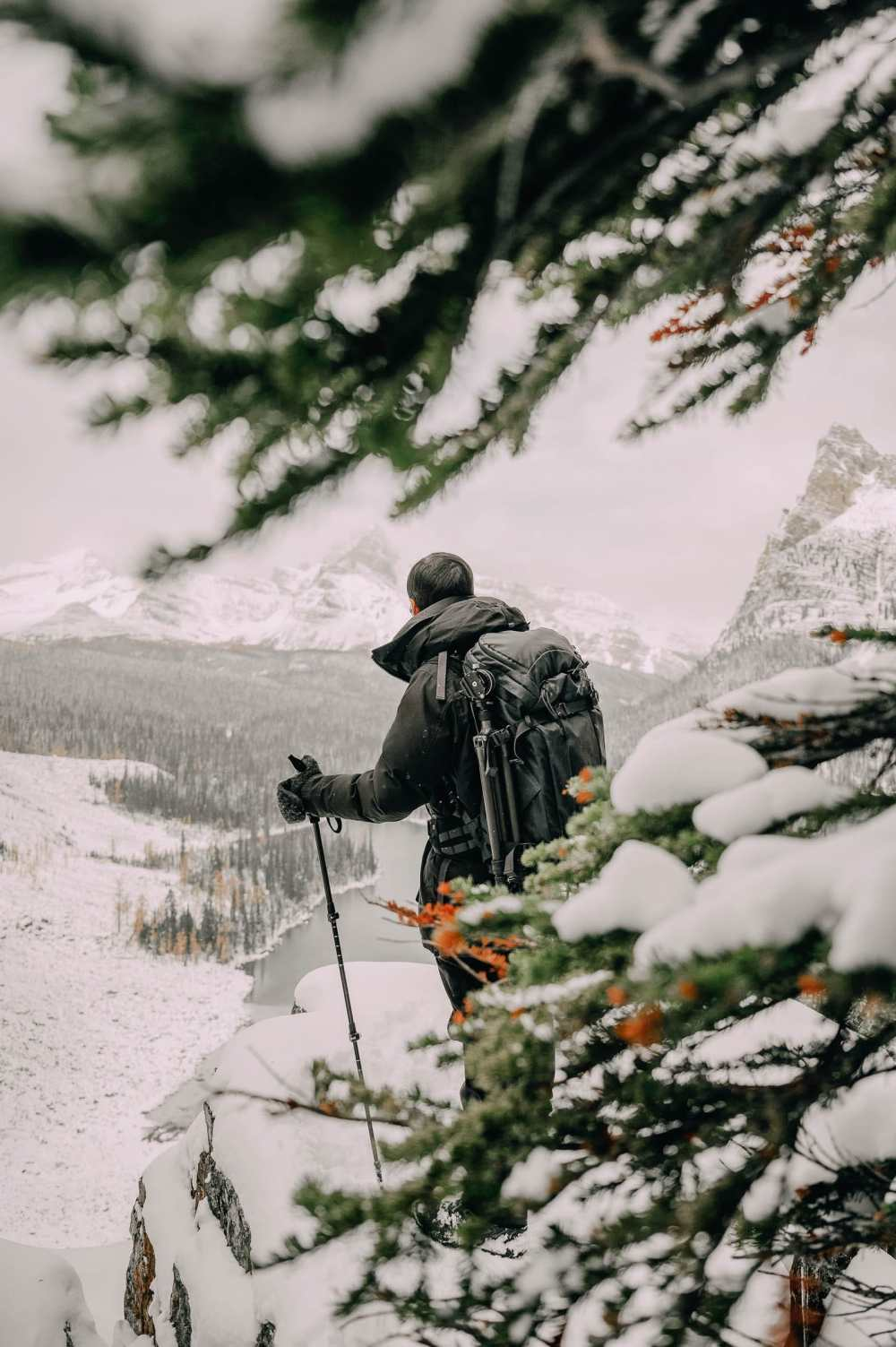 Best Places in The Canadian Rocky Mountains (2)