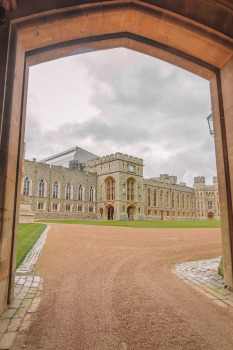 Best things to do in Windsor Castle