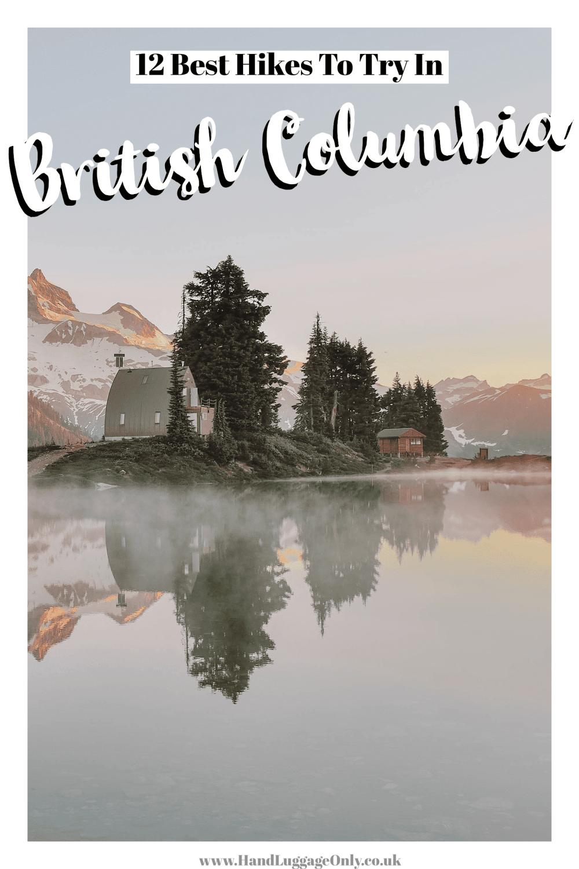 Best Hikes In British Columbia (1)