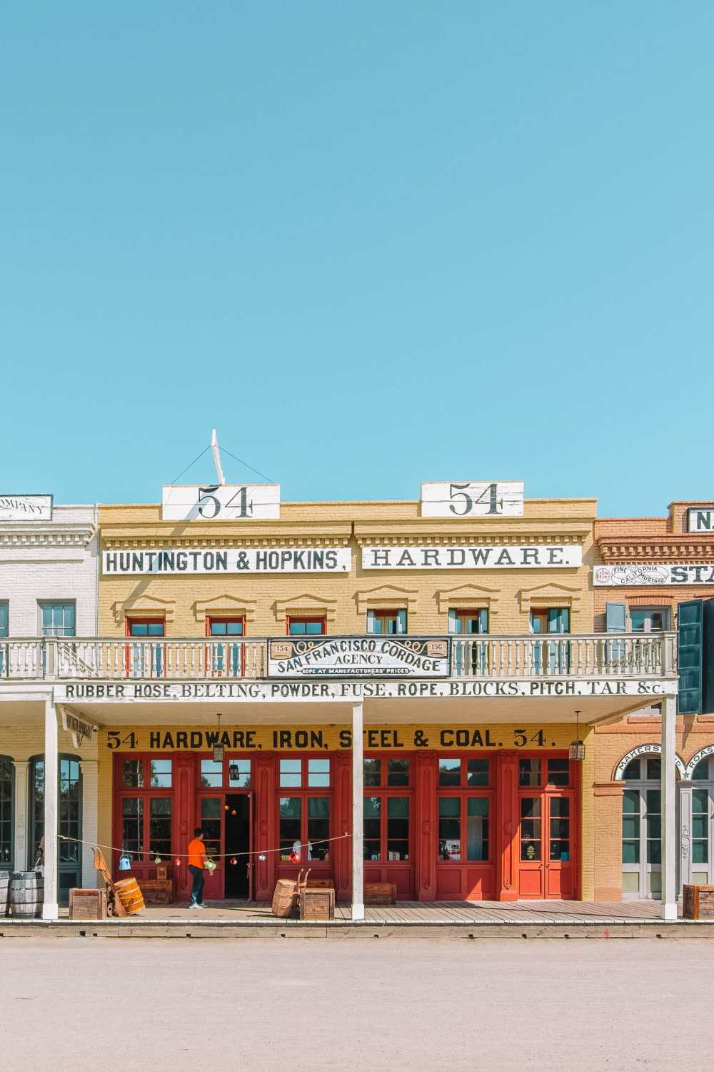 Best Things To Do In Sacramento