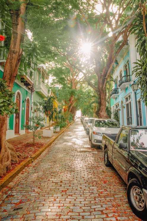 The best things in San Juan