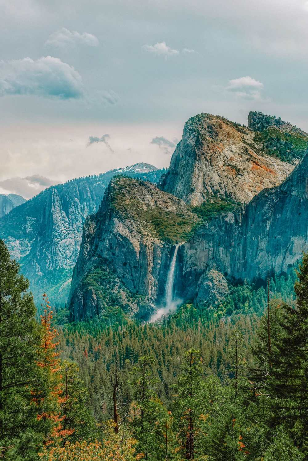 Best Things To Do In Yosemite
