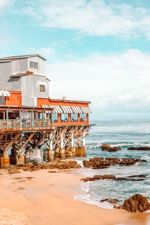 Best Things To Do In Monterey