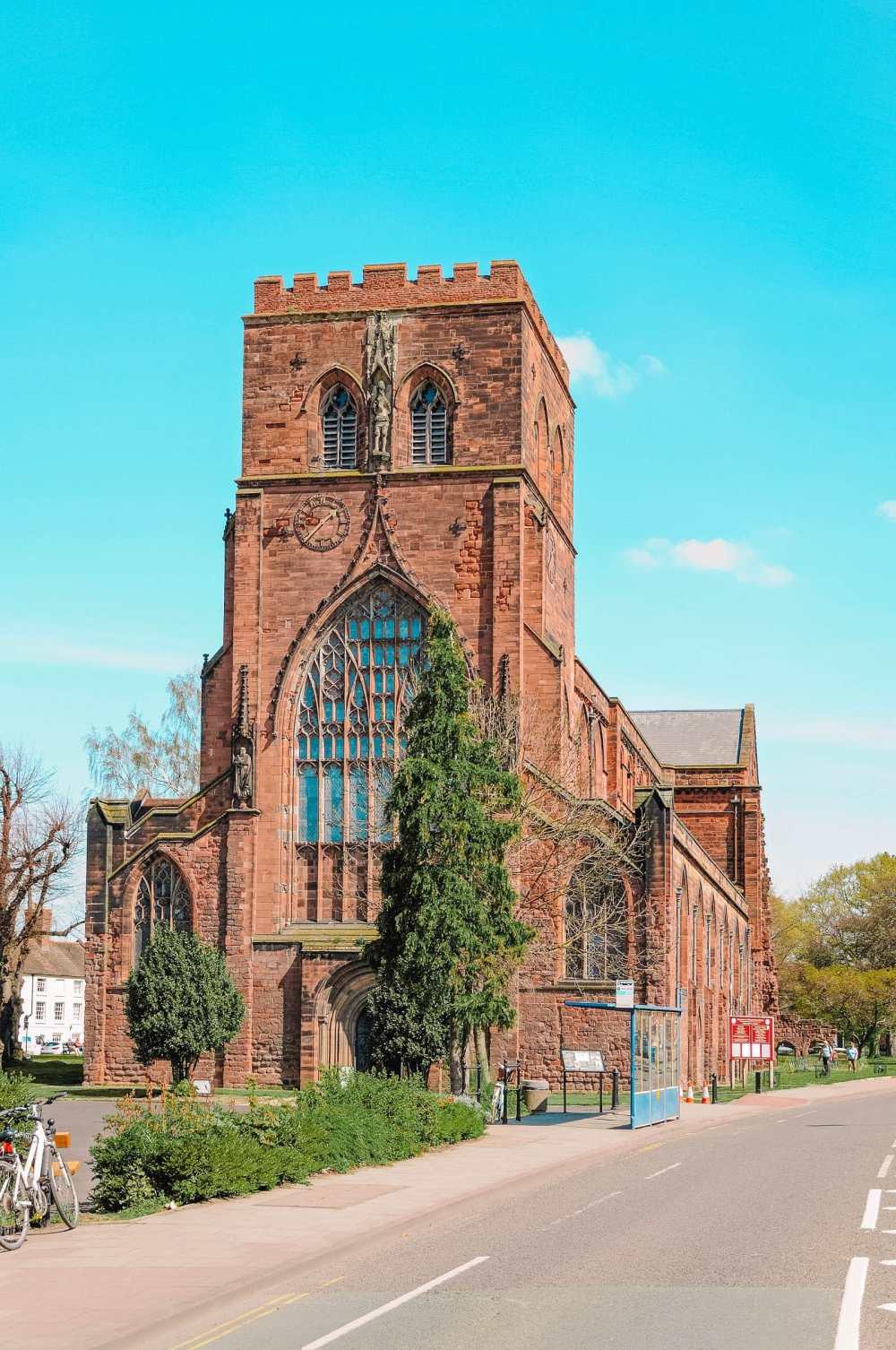 Best Things To Do In Shrewsbury