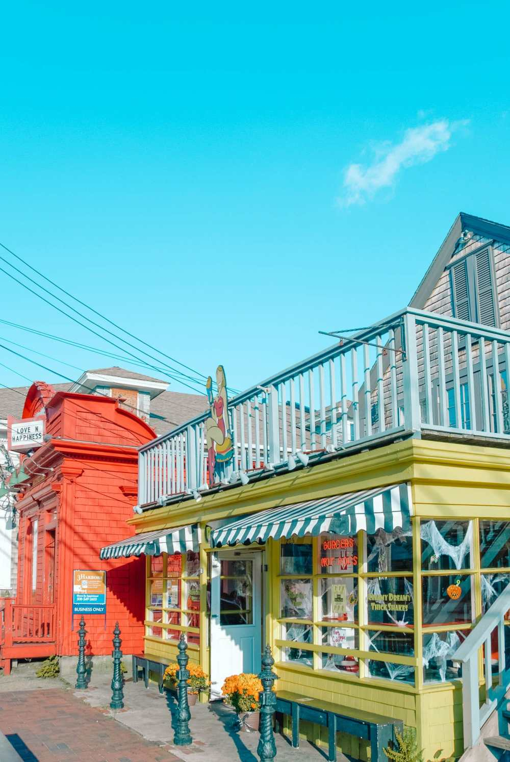 Places In Cape Cod In Massachusetts