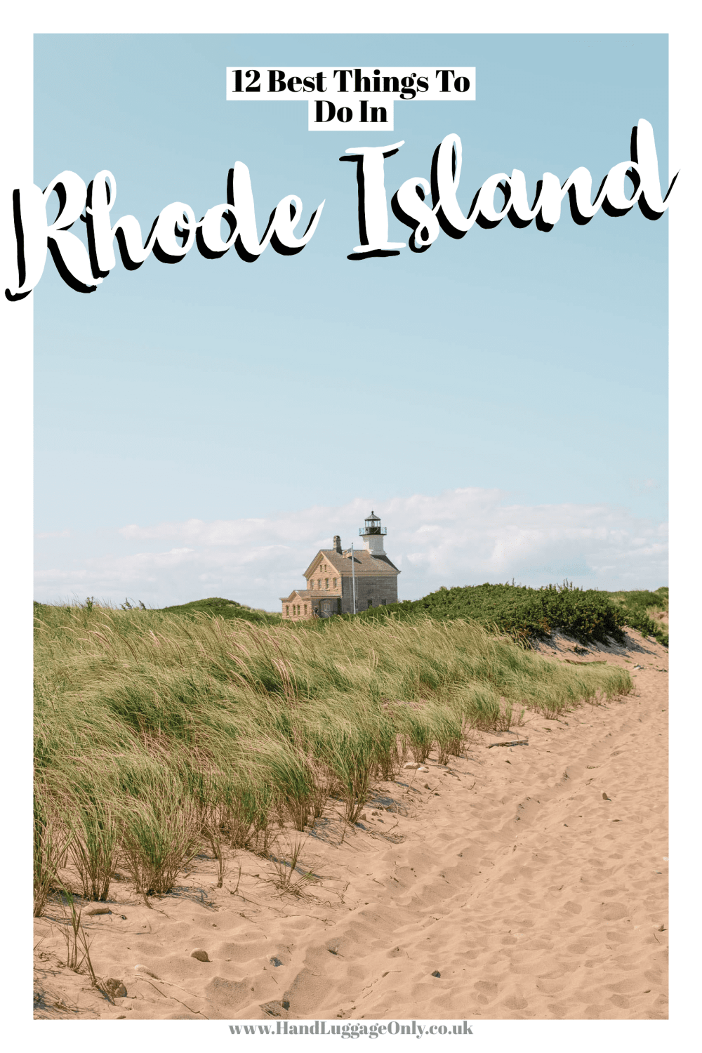 Best Things To Do In Rhode Island