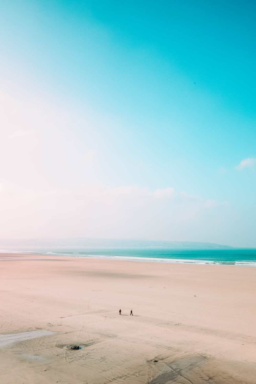 Best Beaches in Cornwall To Visit