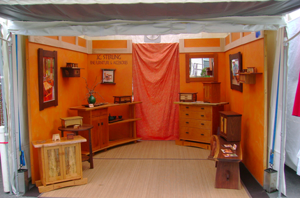 Behind The Scenes Secrets To A Great Craft Show Booth Layout Handmade Business