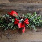 クリスマスの飾りを100均で!簡単な作り方のアイデア1つで豪華に!