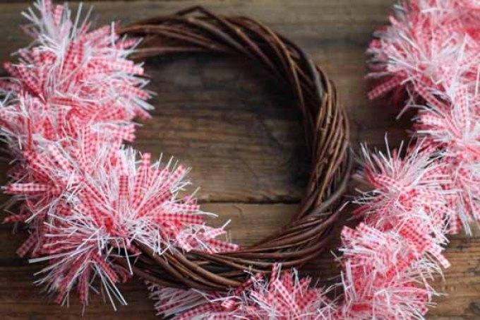 Christmas wreath-2