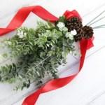 【保存版】クリスマス飾りを100均で簡単・おしゃれに作るコツ5選!