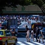 多発する自動車暴走事故 原因と対策
