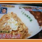 【得する人損する人】家事えもん流「麻婆カレー丼」レシピ、レトルトカレーアレンジ対決