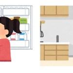 【得する人損する人】キッチン、冷蔵庫活用術!渡辺美奈代宅をスターシェフがチェック!