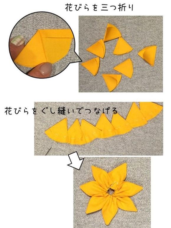 ハンドメイド・布雑貨・作り方 (2)