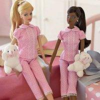 Пижамки и халатики для кукол своими руками - МК и идеи