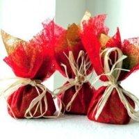 Конфеты с пожеланиями - идея для любого праздника