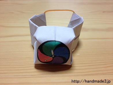 クリスマス 折り紙 妖怪 折り紙 折り方 : handmade3.jp
