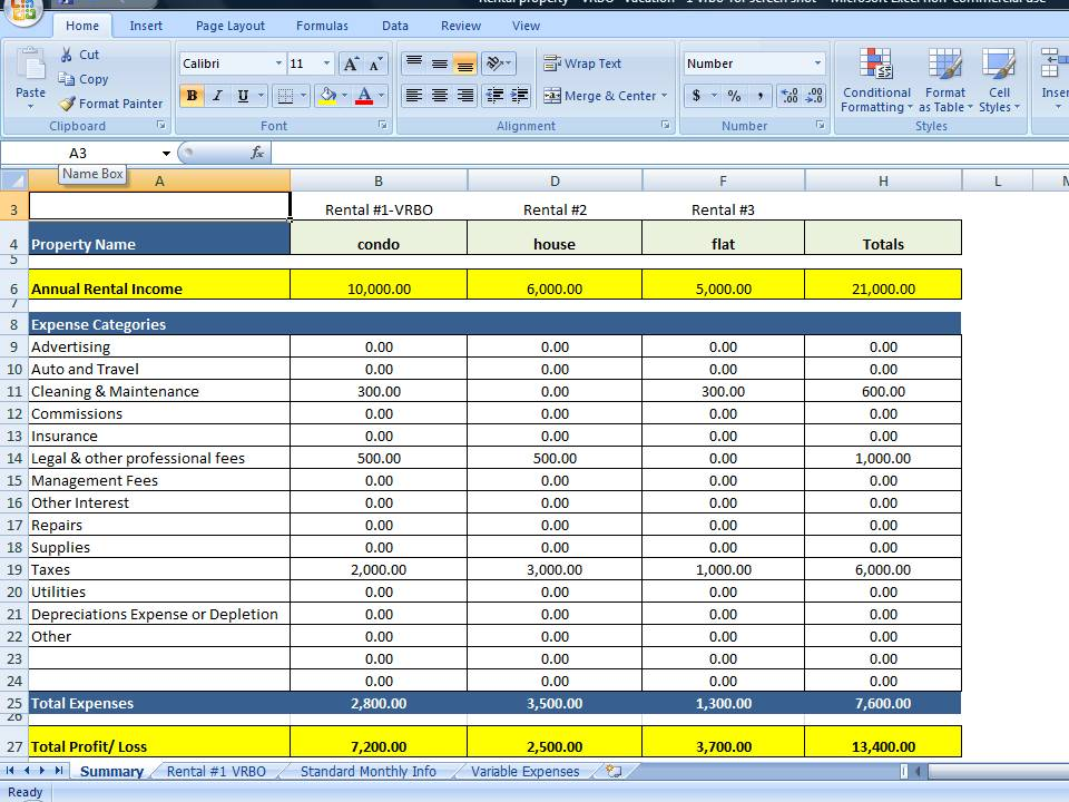 project budget template free | trattorialeondoro