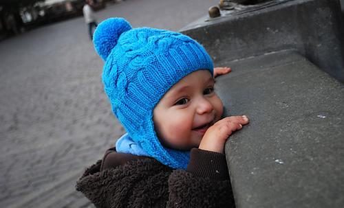 Upoznavanje igle za šešir