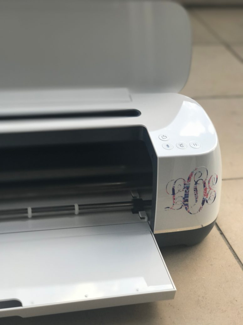 Cricut Maker | Handmade by Lara Liz