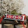 Мартеница за ръка с плътна шевица - handmadebypetra.com