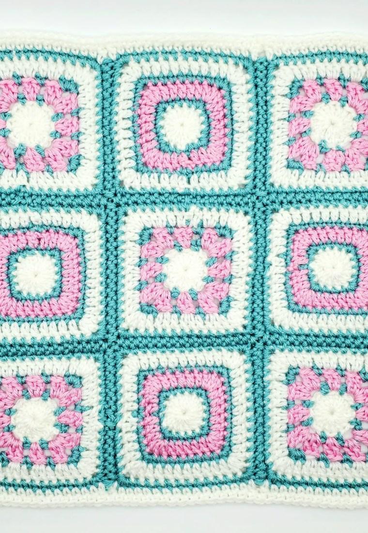 Creativebug Baby Blanket
