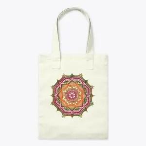 Inara Tote Bag