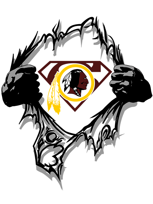 redskins super logo png amp svg � handmade by toya