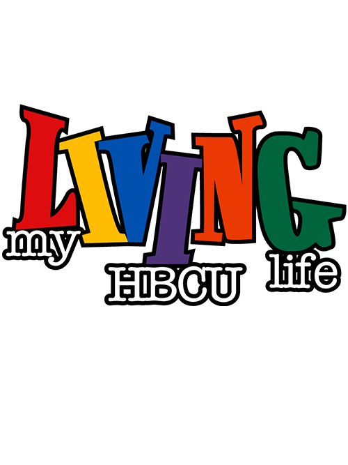 Download Living My HBCU Life SVG & PNG - Handmade by Toya