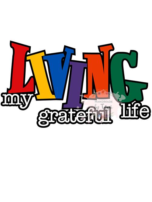 Get Your Gratitude Calendar (FREE)