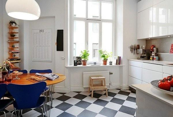 scandinavian kitchen tile designs ideas para hacer una cocina funcional y bonita