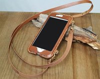 Cell Phone Bag, Leather Crossbody Bag Mini Phone Pouch ...