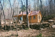Build Your Own Log Cabin Home
