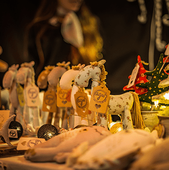SALT Christmas Market 2018