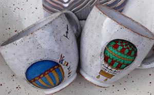 Bjorg Boe Ceramics