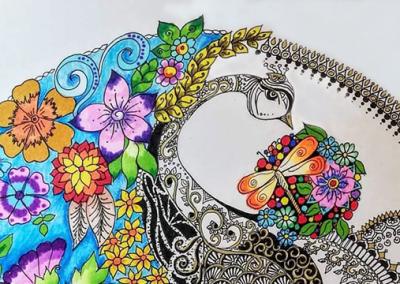 Paola Claudia's Art